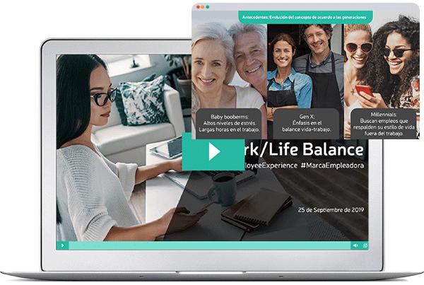La Falacia del Work/Life Balance