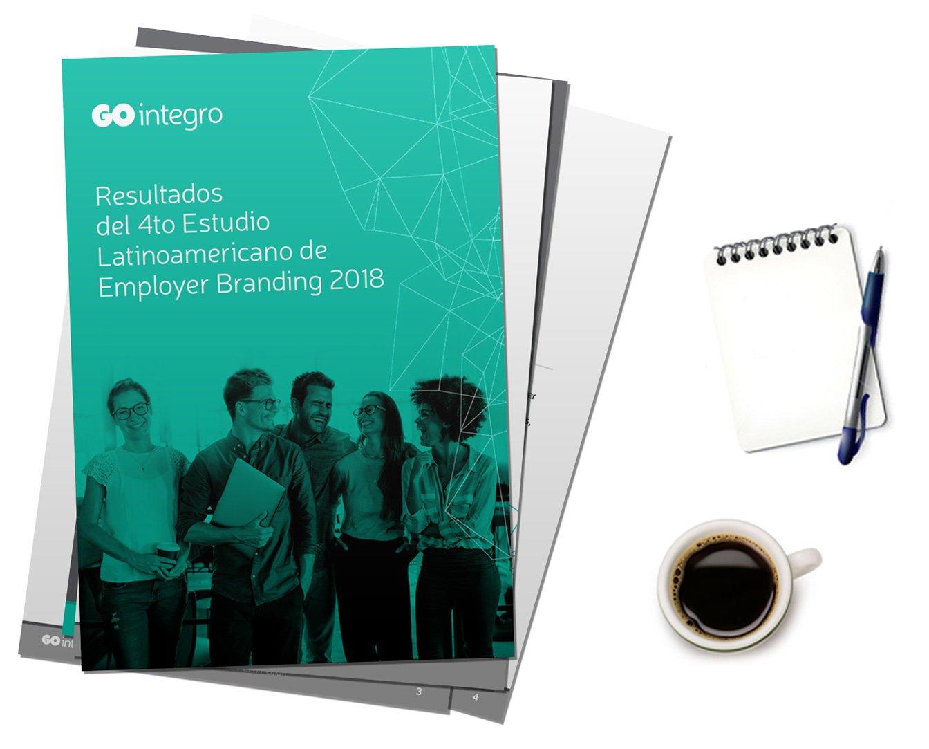 4to Estudio Latinoamericano de Employee Branding
