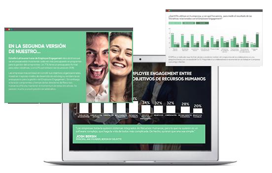 2do Estudio Latinoamericano de Employee Engagement