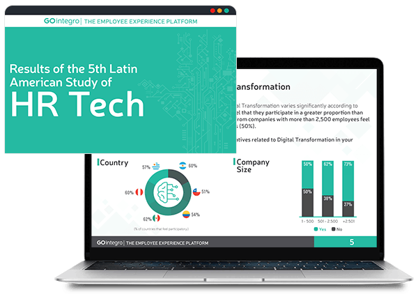 5th Latin American study of Technology for Human Resources