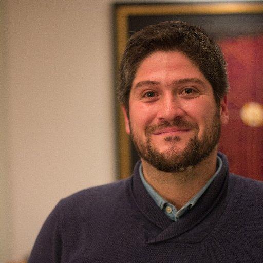 Nicolas Morales