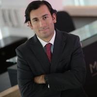 Fernando Arab Verdugo